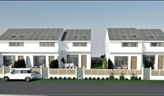 თაუნჰაუსი 90 m² სიტონიაზე ( ქალკიდიკი)