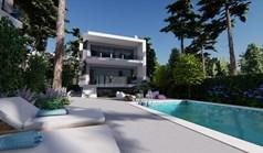 առանձնատուն 305 m² Խալկիդիկի-Սիթոնիայում