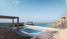 Villa 112 m² auf Kreta