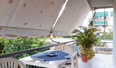 Wohnung 62 m² in Athen