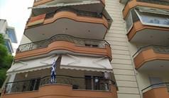 اپارتمان 95 m² در تسالونیکی