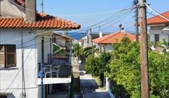 Dom wolnostojący 78 m² na Kassandrze (Chalkidiki)