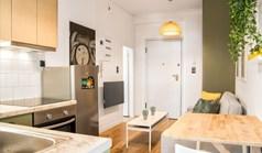 Apartament 28 m² w Atenach