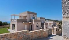 خانه 110 m² در کرت