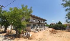 թաունհաուս 80 m² Խալկիդիկի-Սիթոնիայում