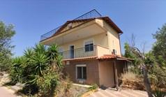Dom wolnostojący 144 m² na Sithonii (Chalkidki)