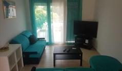 Apartament 56 m² na Kassandrze (Chalkidiki)