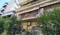 Apartament 62 m² w Salonikach