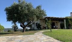 Dom wolnostojący 150 m² na Sithonii (Chalkidki)