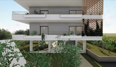 ბინა 70 m² ათენში