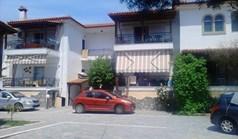اپارتمان 55 m² در کاساندرا (خالکیدیکی)