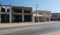 Geschaeft 600 m² auf Kassandra (Chalkidiki)