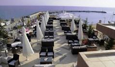 酒店 2500 m² 位于卡桑德拉(哈尔基季基州)