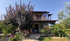 Detached house 100 m² in Chalkidiki