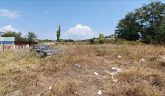 Land in Chalkidiki