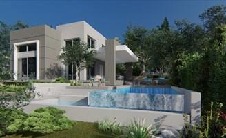 Villa 112 m² in Corfu