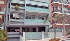 բնակարան 114 m² Աթենքում