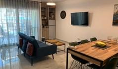اپارتمان 115 m² در حومه تسالونیکی