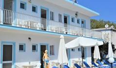 Otel 200 m² Korfu'da