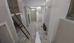 Apartament 115 m² w Salonikach