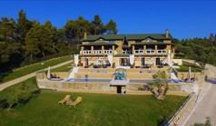 别墅 210 m² 位于卡桑德拉(哈尔基季基州)
