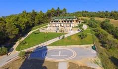 Villa 420 m² auf Kassandra (Chalkidiki)