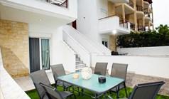 թաունհաուս 100 m² Խալկիդիկի-Կասսանդրայում