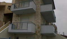 复式住宅 95 m² 位于卡桑德拉(哈尔基季基州)