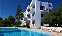 Appartement 50 m² en Crète