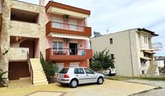 Wohnung 55 m² auf Kassandra (Chalkidiki)