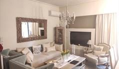 Apartament 73 m² w Atenach