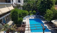Hotel 256 m² auf Kassandra (Chalkidiki)