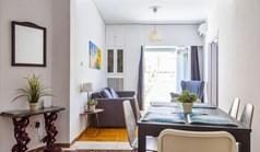 Wohnung 72 m² in Athen