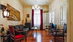բնակարան 124 m² Աթենքում