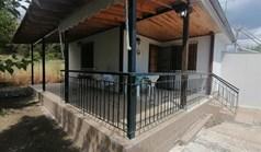 Müstakil ev 50 m² Chalkidiki'de