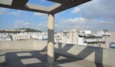 商用 611 m² 位于雅典