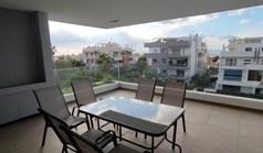 բնակարան 122 m² Աթենքում