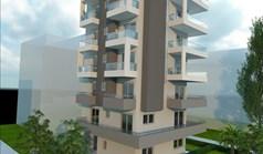 Апартамент 71 m² в Атина