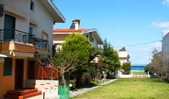 دوبلکس 130 m² در کاساندرا (خالکیدیکی)
