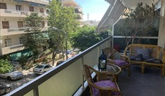 Flat 110 m² in Athens