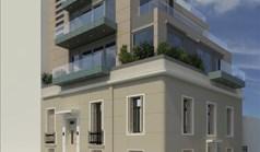 Apartament 46 m² w Atenach