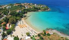 Land 3495 m² in Western Peloponnese