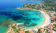 Land 1495 m² in Western Peloponnese
