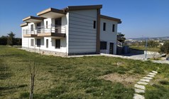 خانه 480 m² در حومه تسالونیکی