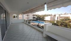 اپارتمان 150 m² در آتن