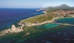 Γή 61480 τ.μ. στην Δυτική Πελοπόννησο