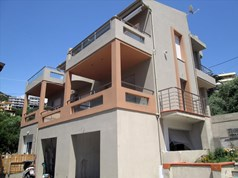 Maisonette 65 m² in Kavala