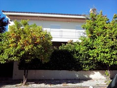 Detached house 216 m² in Athens