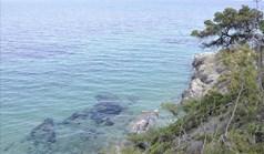Zemljište 12150 m² na Sitoniji (Halkidiki)
