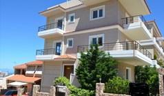 独立式住宅 214 m² 位于阿提卡